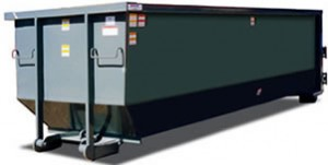 dumpster sizing and dumpster prices for 10, 15, 20, 30 and 40 yard dumpsters